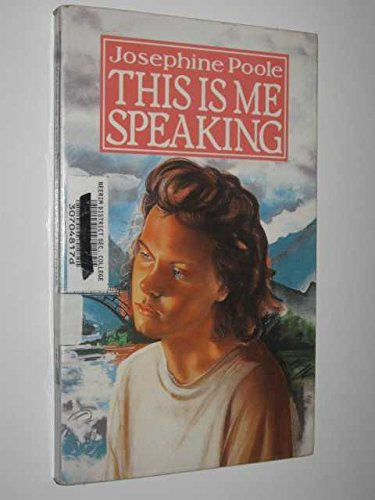 9780099740308: This is Me Speaking (Red Fox young adult books)