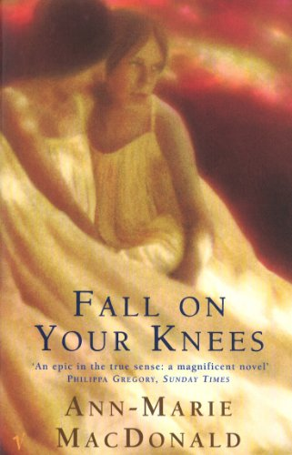 9780099740513: Fall on Your Knees