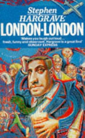 9780099740902: London, London