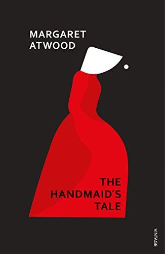 9780099740919: The Handmaid's Tale (en anglais)