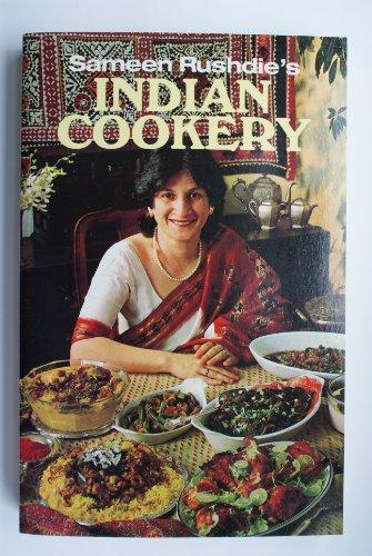 9780099741107: Sameen Rushdie's Indian Cookery