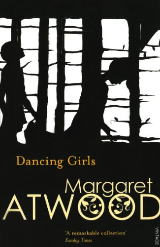 9780099741114: Dancing Girls and Other Stories