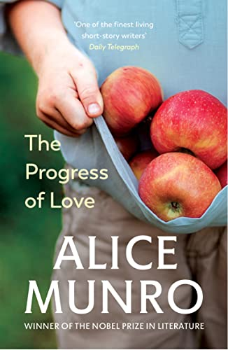 9780099741312: Progress of Love