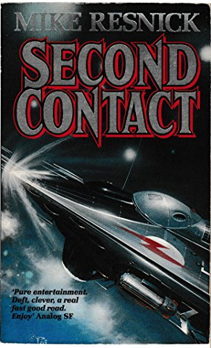 9780099741503: Second Contact