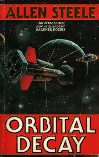 9780099741909: Orbital Decay