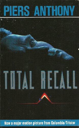 9780099742005: Total Recall