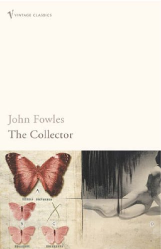 9780099743712: The Collector (Contemporary Classics)