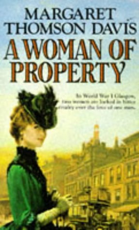 9780099743804: A Woman of Property