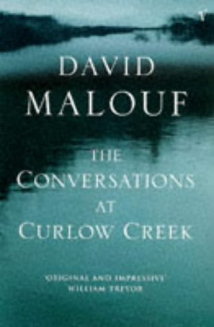 9780099744016: The Conversations At Curlow Creek