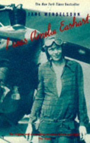 9780099744115: I Was Amelia Earhart