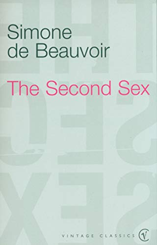 9780099744214: The Second Sex (Vintage Classics)
