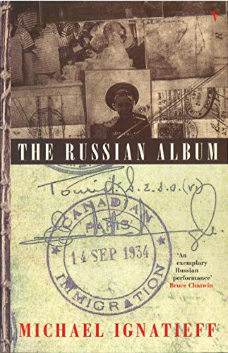 9780099744313: The Russian Album