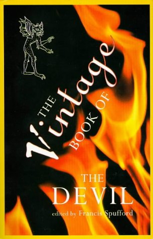 9780099744610: The Vintage Book of the Devil