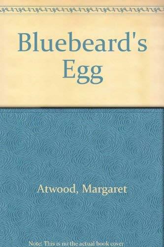 9780099744719: Bluebeard's Egg