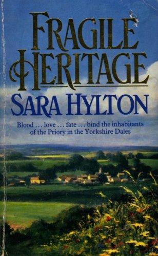 9780099744900: Fragile Heritage