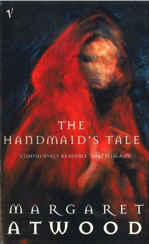9780099745013: The Handmaid's Tale