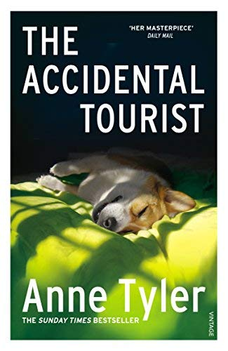 9780099745815: The Accidental Tourist