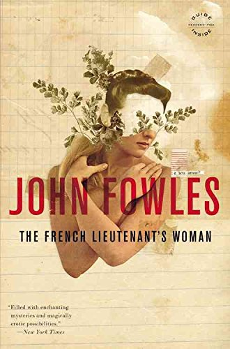 9780099745914: The French Lieutenant's Woman