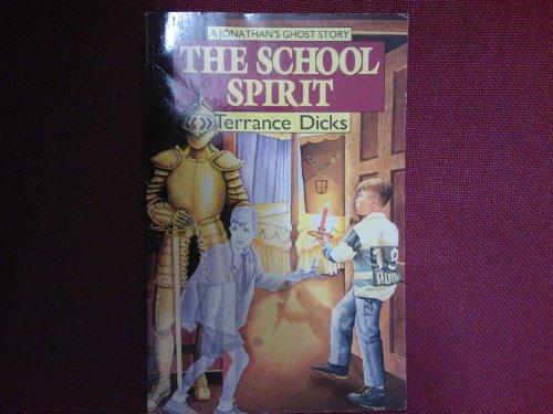 9780099746201: The School Spirit (Jonathan's ghost)