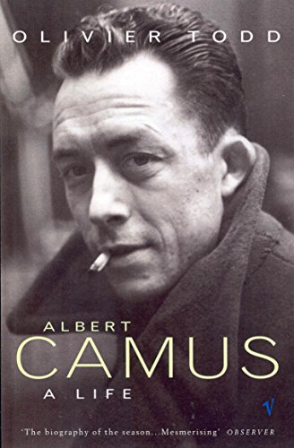 9780099749110: Albert Camus: A Life