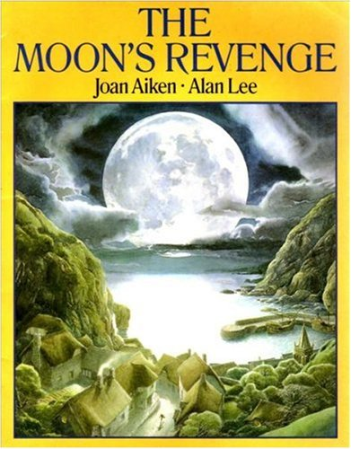 9780099750109: The Moon's Revenge (Red Fox Picture Books)