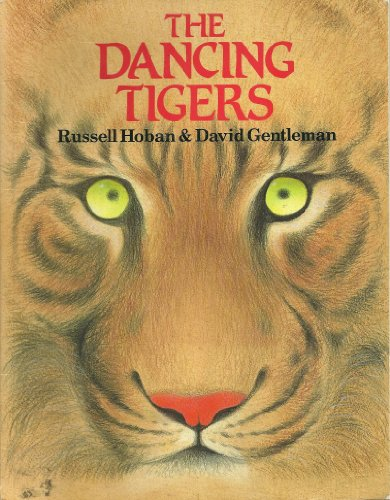 9780099750208: The Dancing Tigers (Red Fox picture books)