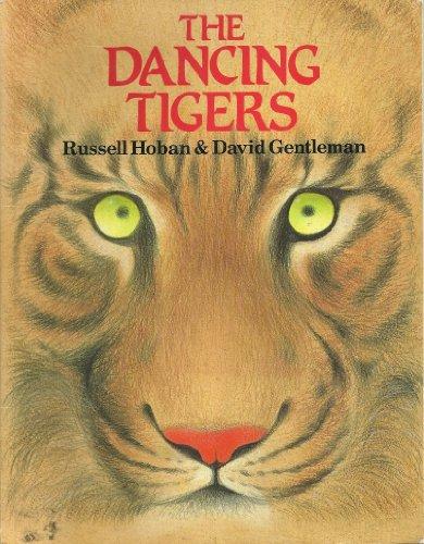 9780099750208: Dancing Tigers