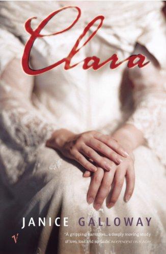 9780099750512: Clara