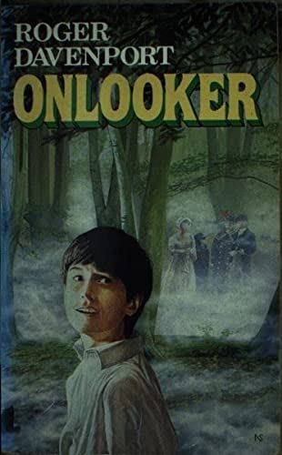 9780099750703: ONLOOKER (RED FOX OLDER FICTION)