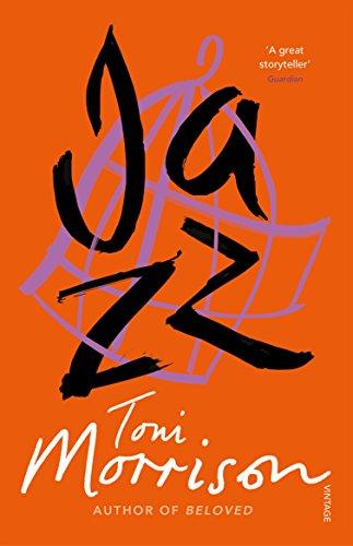 9780099750918: Jazz