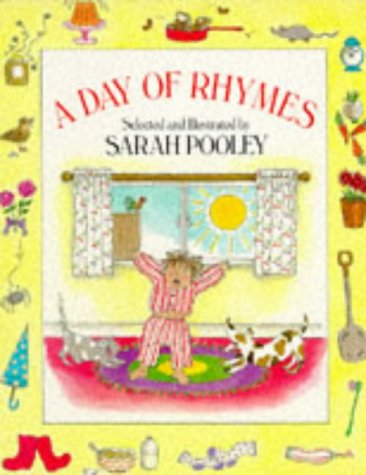 9780099751106: A Day of Rhymes (Red Fox picture books)