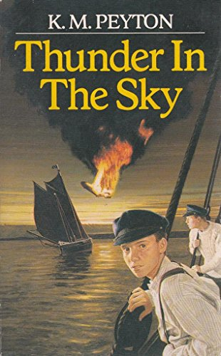 9780099751502: Thunder in the Sky (Red Fox story books)
