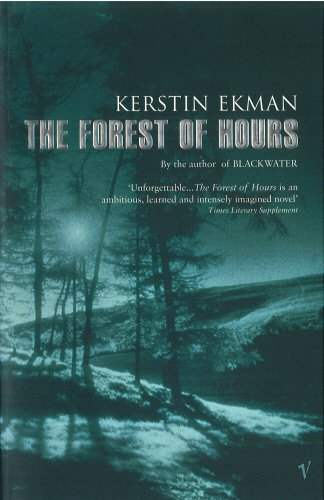 9780099751717: Forest of Hours