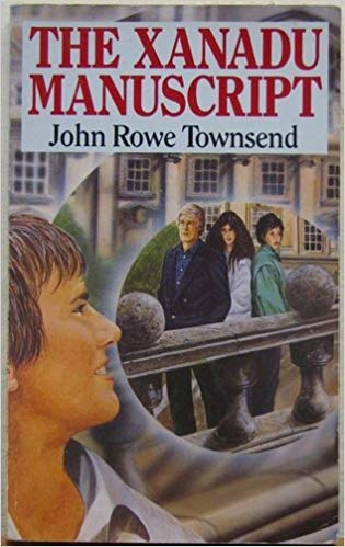The Xanadu Manuscript (Red Fox Older Fiction) (0099751801) by Townsend, John Rowe