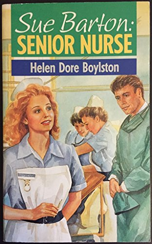 9780099752202: Sue Barton, Senior Nurse (Red Fox Older Fiction)