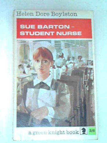 9780099752202: Sue Barton - Senior Nurse