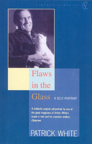 9780099752318: Flaws In the Glass
