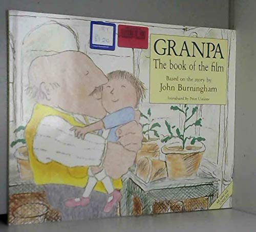 9780099752400: Granpa (Red Fox Picture Books)