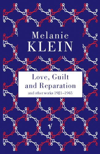 9780099752813: Love, Guilt And Reparation