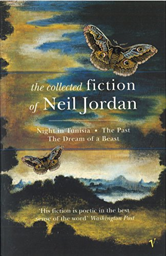 9780099753612: The Collected Fiction of Neil Jordan