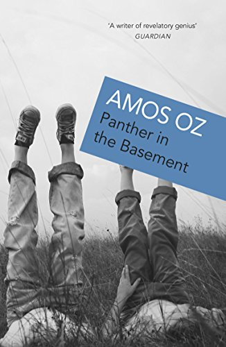 9780099754015: Panther In The Basement (A Vintage original)