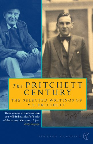 9780099755418: The Pritchett Century: The Selected Writings of V.S. Pritchett