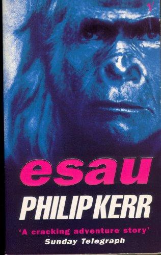 9780099756019: Esau (Ome)