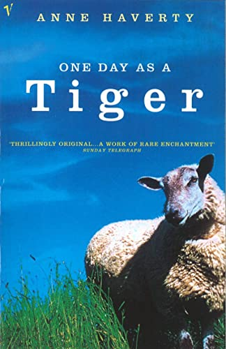 9780099756217: One Day As a Tiger