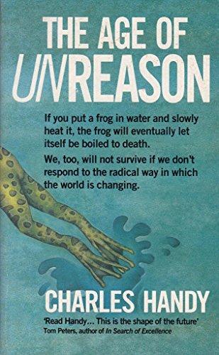 9780099757405: The Age of Unreason