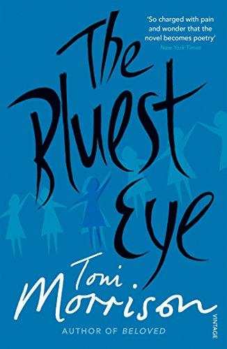 9780099759911: The Bluest Eye