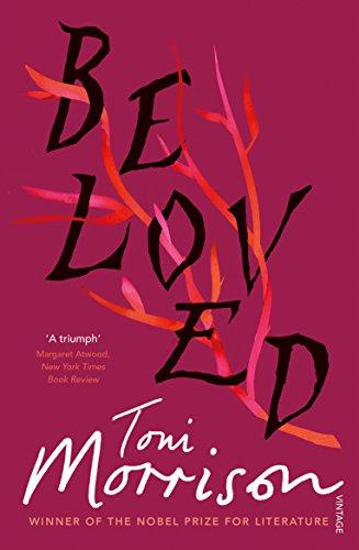 9780099760115: Beloved: A Novel (Roman)