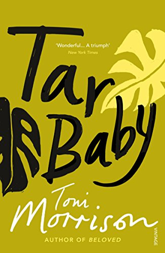 9780099760214: Tar Baby