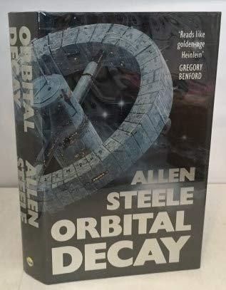9780099761204: Orbital Decay