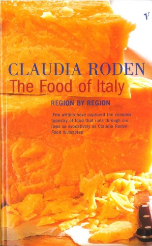Food of Italy,The